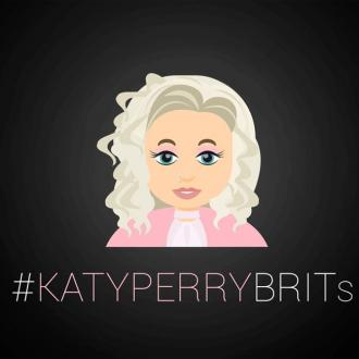 Katy Perry confirmed to perform at the BRITs