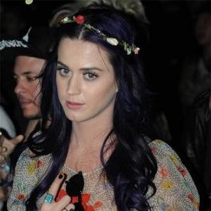 Katy Perry: Bosses Wanted Me To Be Avril Lavigne Or Kelly Clarkson