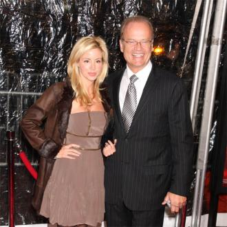 Kelsey Grammer Defends Taking Baby To Playboy Mansion