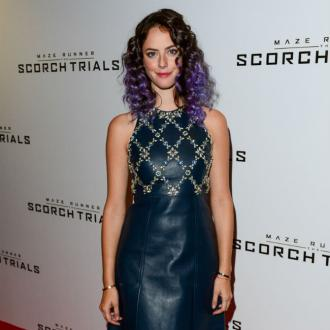 Kaya Scodelario plans schedule around her family