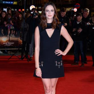 Kaya Scodelario terrified of driving lessons