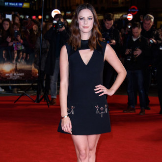 Kaya Scodelario to lead the cast of Resident Evil reboot