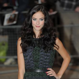 Kaya Scodelario: Jessica Biel Is 'Real'