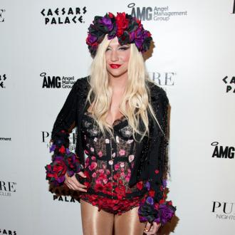 Ke$ha: Tour Inspired Me To Be Healthy