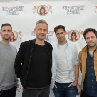 Tim Rice-Oxley's friendship with Keane's Tom Chaplin is 'almost romantic'