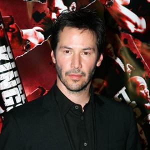 Keanu Reeves Thanks Kathryn Bigelow