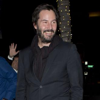 Keanu Reeves' late DJ sessions