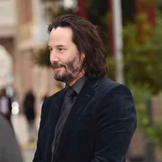 John Wick 5 in the works