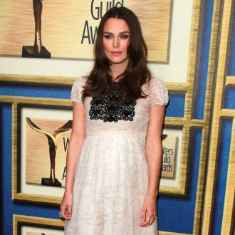 Keira Knightley's Broadway debut disrupted by screaming man