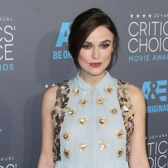 Keira Knightley files police complaint