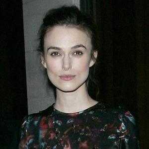Keira Knightley Excited By Uncertainty