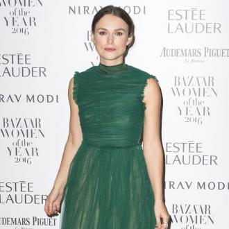 Keira Knightley plagued by stalker's cat sounds