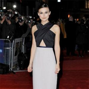 Keira Knightley Needs Movie Relaxation