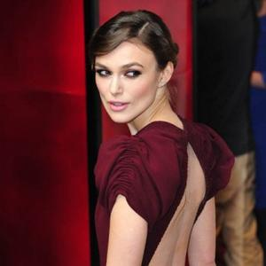 Keira Knightley Didn't Want Sex Scenes