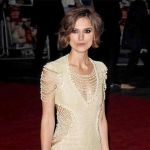 Keira Knightley: Anna Karenina Is The Hardest Film Ever