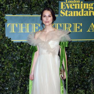 Keira Knightley rules out nude scenes