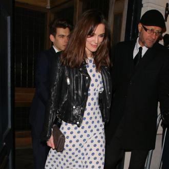 Keira Knightley Eyeing Up The Typist Film Role