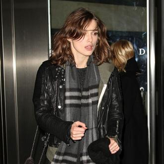 Keira Knightley: Marriage Is Tricky
