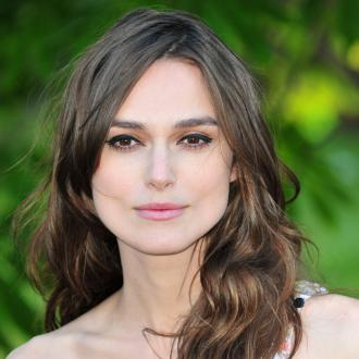 Keira Knightley In Music Snub