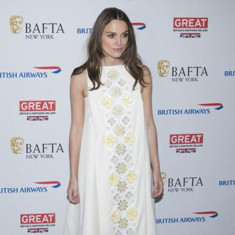 Keira Knightley Confirms Pregnancy