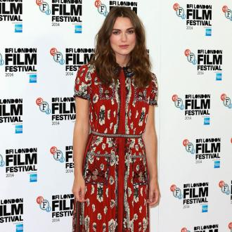 Keira Knightley's Name Trouble