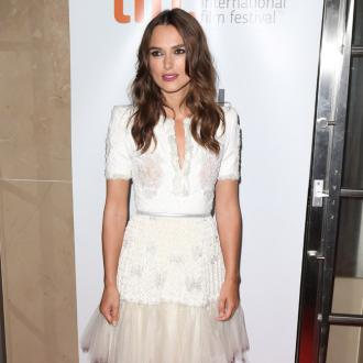 Keira Knightley: 'Motherhood made me love my body'