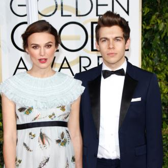 Keira Knightley voted most stylish mum-to-be