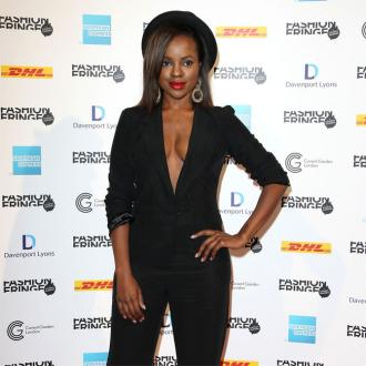 Keisha Buchanan wants to become a rapper