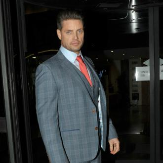 Keith Duffy rushed to hospital in Thailand