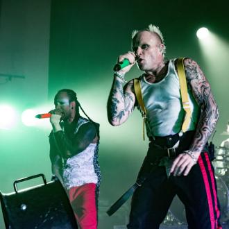The Prodigy Booked To Perform At Glastonbury 2019