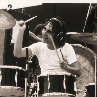 Keith Moon sent letter to Beach Boys asking to join as drummer