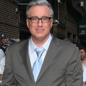 Is Keith Olbermann Returning To His Old Job?