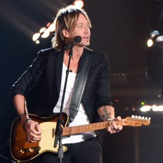 Keith Urban: I absorb music like a sponge