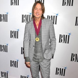Keith Urban Loves Big Thanksgiving Meals