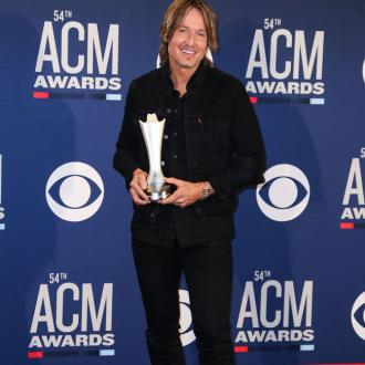 Keith Urban's 'vibrant' self-isolation