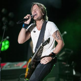 Keith Urban backs drive-in gigs as future of music