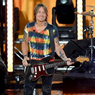 Keith Urban collaborates with Pink for new song