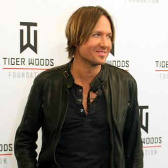 Keith Urban Excited About His And Nicole's Nominations