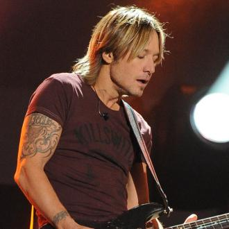 Keith Urban: Marriage Is A 'Garden'