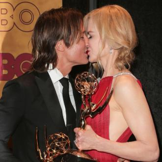 Nicole Kidman and Keith Urban 'never text'