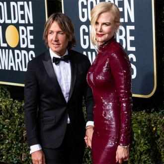 Nicole Kidman reveals when she knew Keith Urban was the one