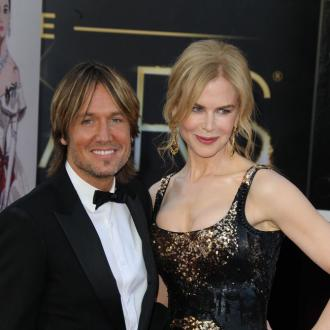 Keith Urban's 'Crazy' Love For Nicole Kidman