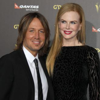 Keith Urban Puts Marriage First