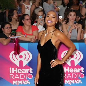Keke Palmer slams rumours her activism caused talk show cancellation
