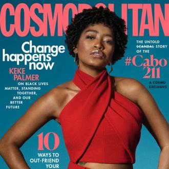 Keke Palmer: I understand the violence of the Black Lives Matter protests