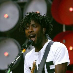 Kele Okereke Reveals His Secret