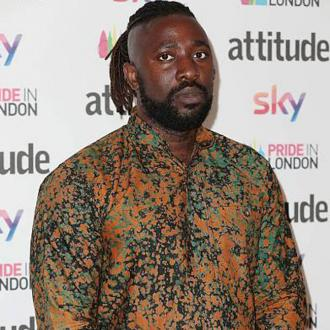 Kele Okereke thinks same sex couples make great parents.