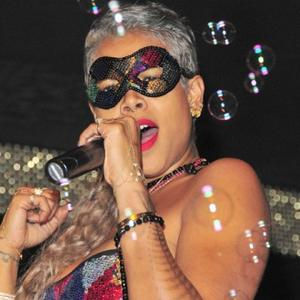 Kelis Has Big Designs For Son