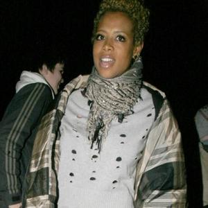 Kelis Improved With Motherhood