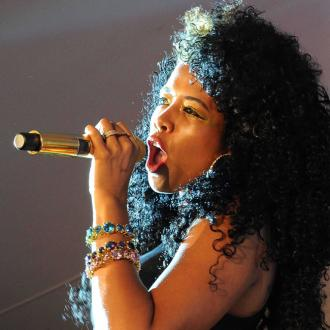 Kelis: Pregnancy Improves Songwriting